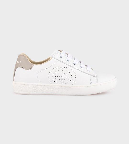 Ace Sneaker White
