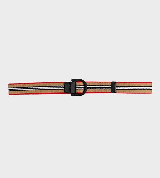 Striped Belt Multi