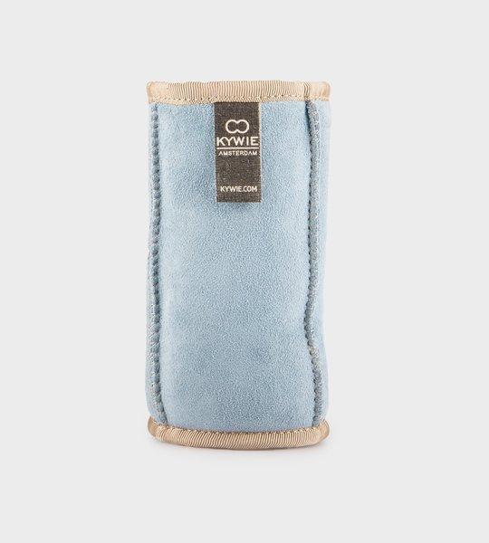 Bottle Cooler Medium Blue