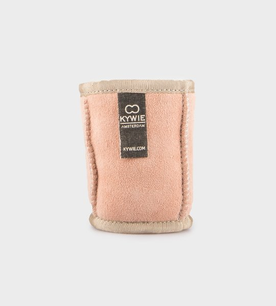 Bottle cooler small pink