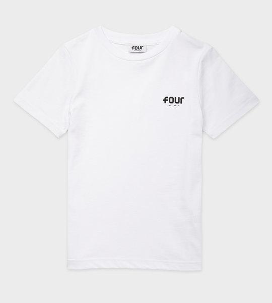 Logo T-shirt White