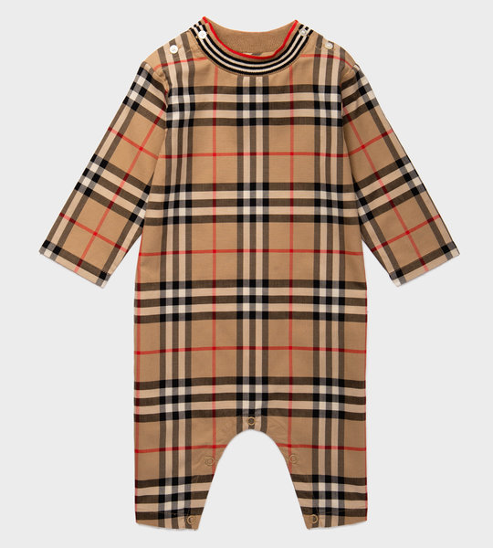 Baby Micheal Bodysuit