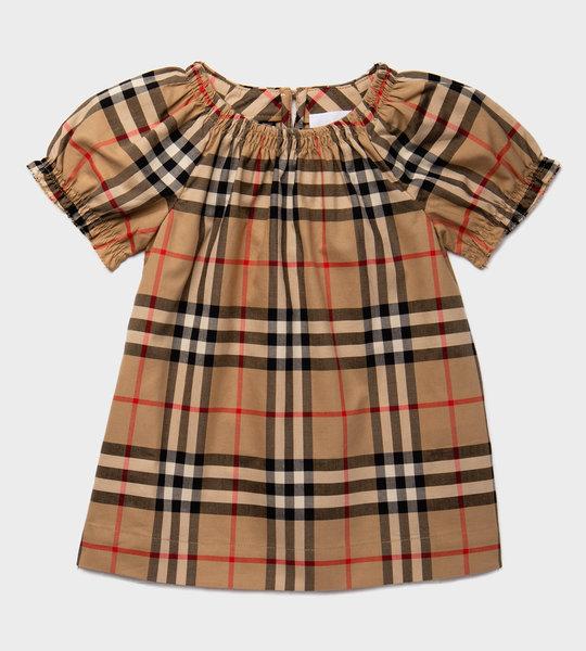 Baby Hedi Dress Set