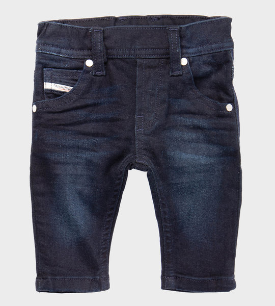 Baby Krooley Jeans Blue