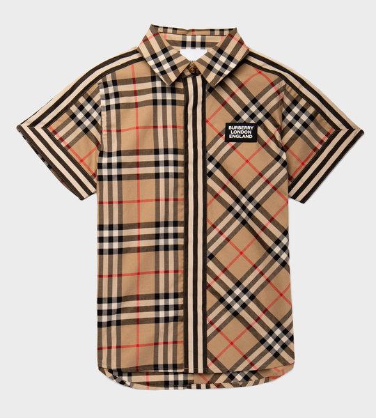 Barret Shirt Sleeved