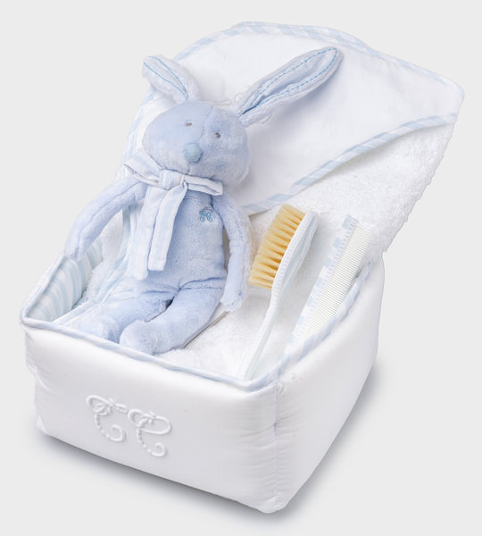 Baby Giftset Blue