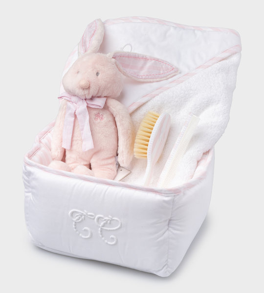 Baby Giftset Pink