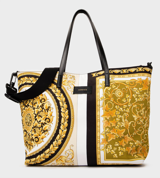 Barocco Diaper Bag