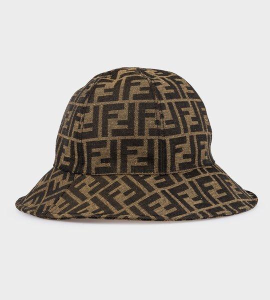 FF Logo Hat