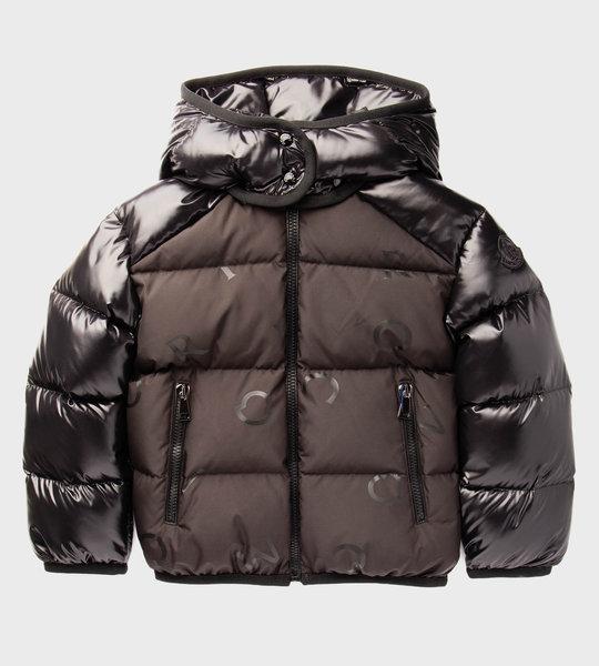 ''Ayfer''Jacket Black