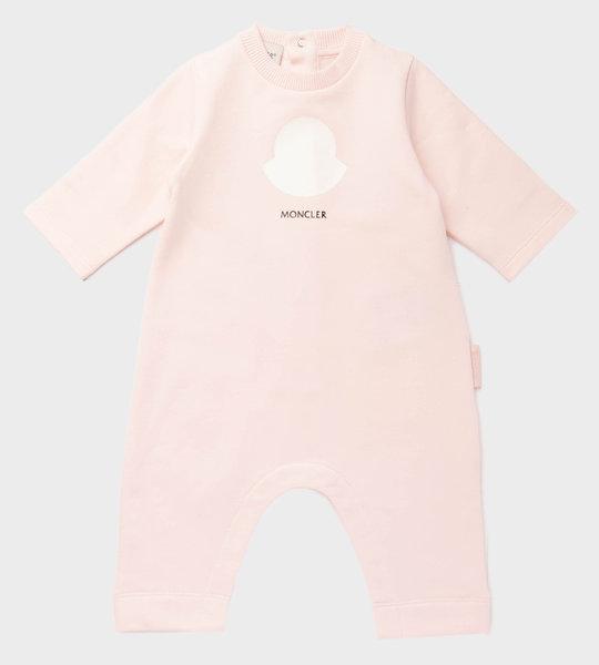Babysuit Pink