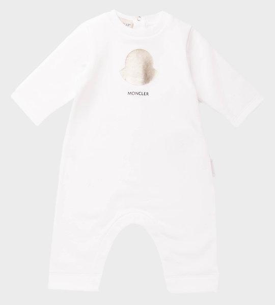 Babysuit White