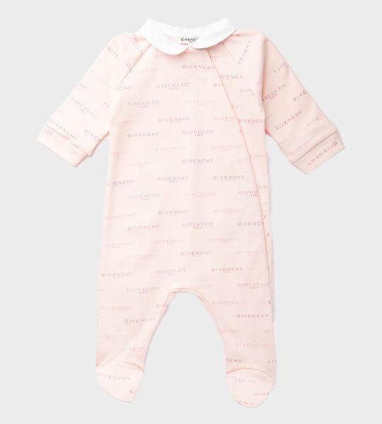 Baby 2Piece Set Pink