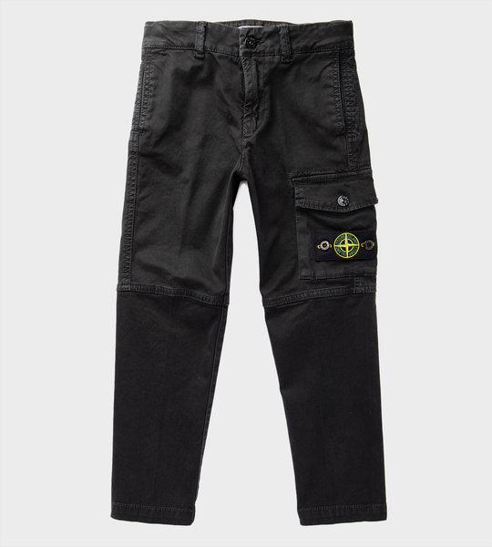 Cargo Pants Black FW21