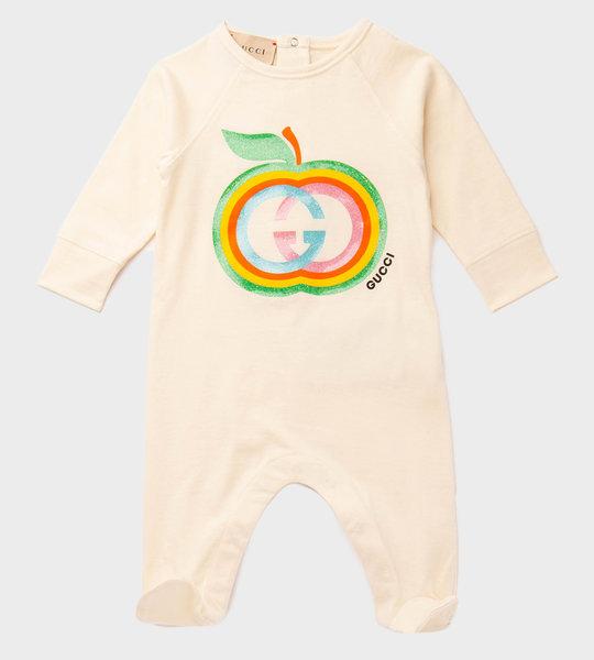 Baby GG Apple Giftset