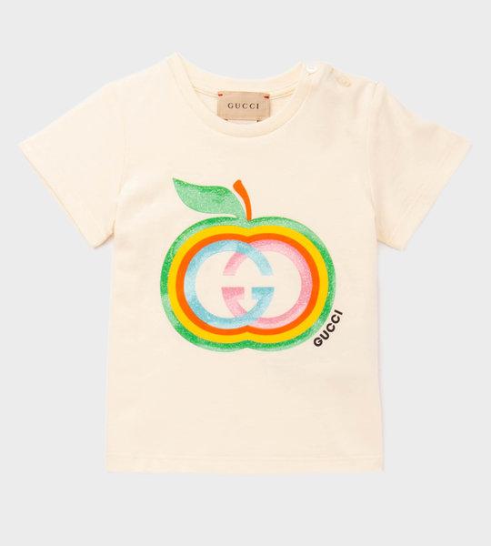 Baby T-Shirt Apple