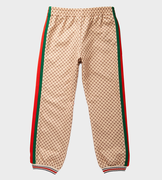 Technical Jersey Pants