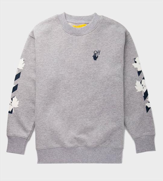 Marker Sweater Grey