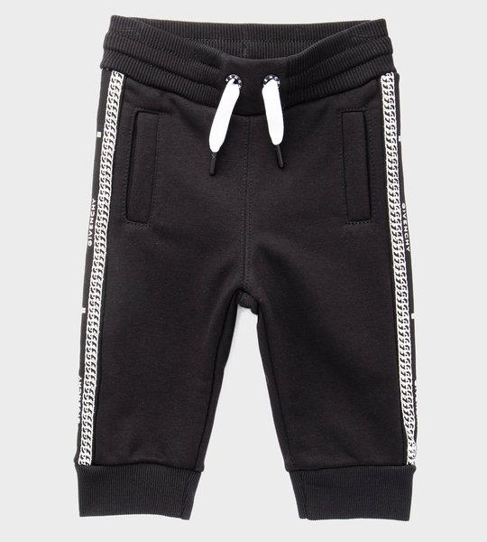 Baby Sweatpants Black