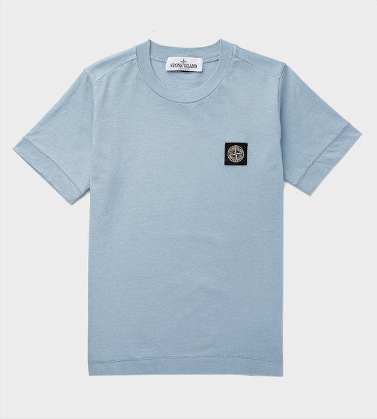Logo T-Shirt Light Blue