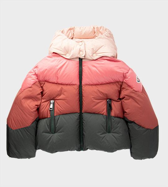 ''Lietta ''Jacket Pink