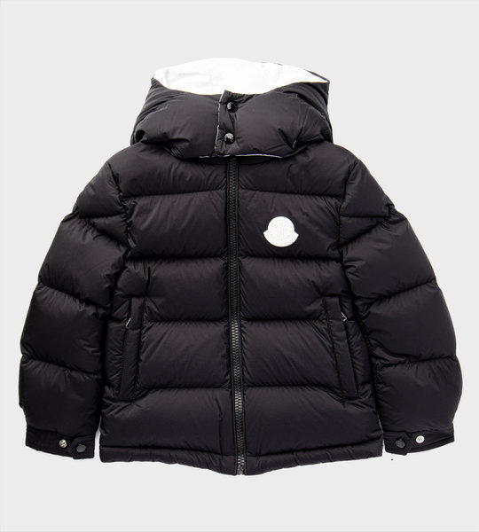''Ercan ''Jacket Black