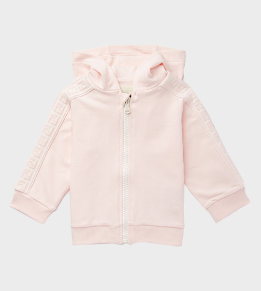 Baby Cardigan Pink