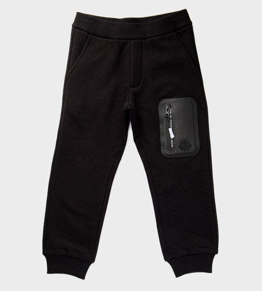 Logo Sweatpants Black