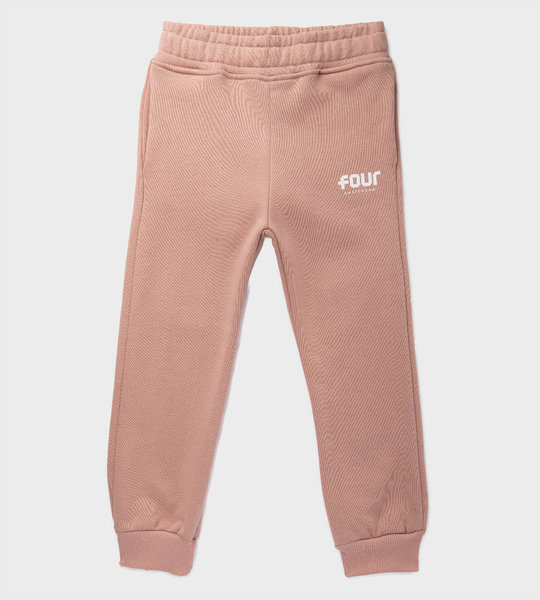 Logo Sweatpants Pink