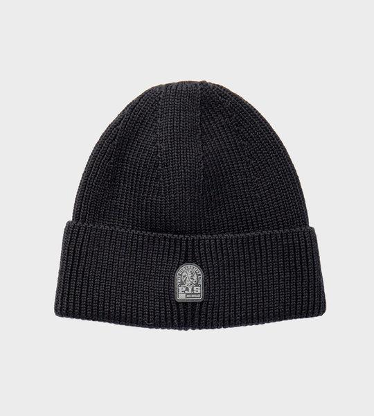 Logo Hat Black