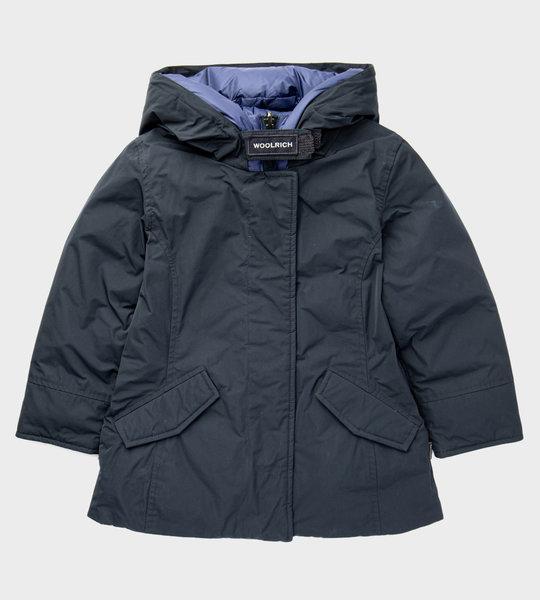 Reversible Jacket Blue