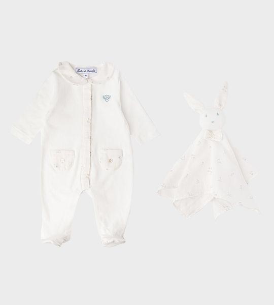 Baby Set White