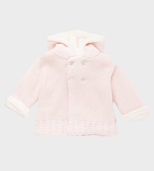 Baby Jacket Pink