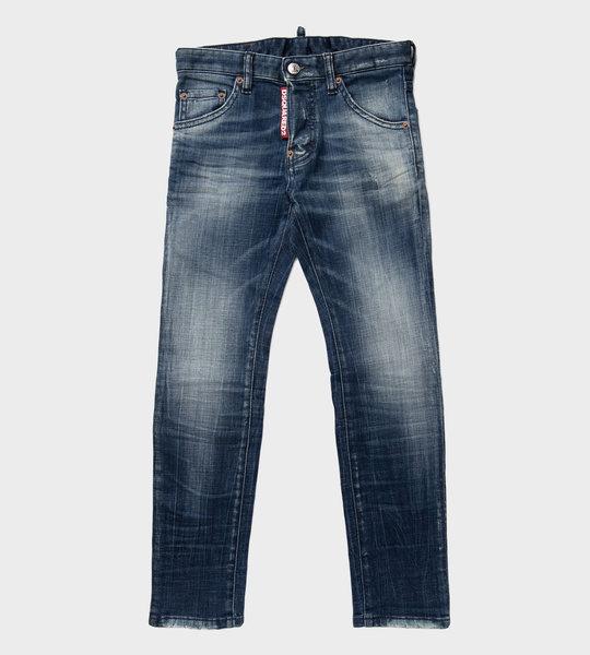 Denim Cool Guy Jeans Blue