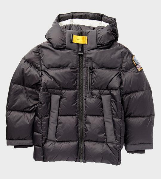 Last Minute Jacket Black