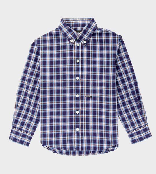 Printed Shirt Multi