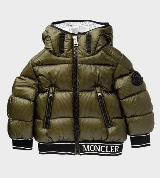 ''Desen ''Jacket Green