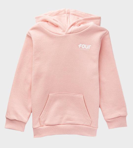 Logo Hoodie Pink