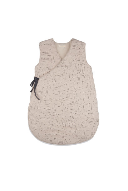 Cross-over sleepingbag