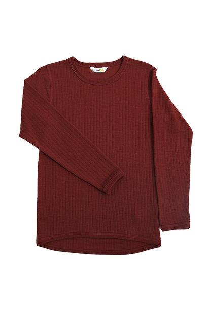 Longsleeve - merino wool