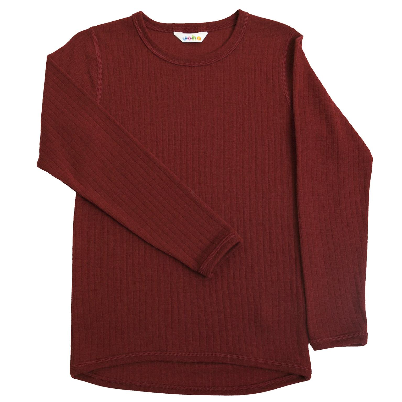 Longsleeve - merino wool-3