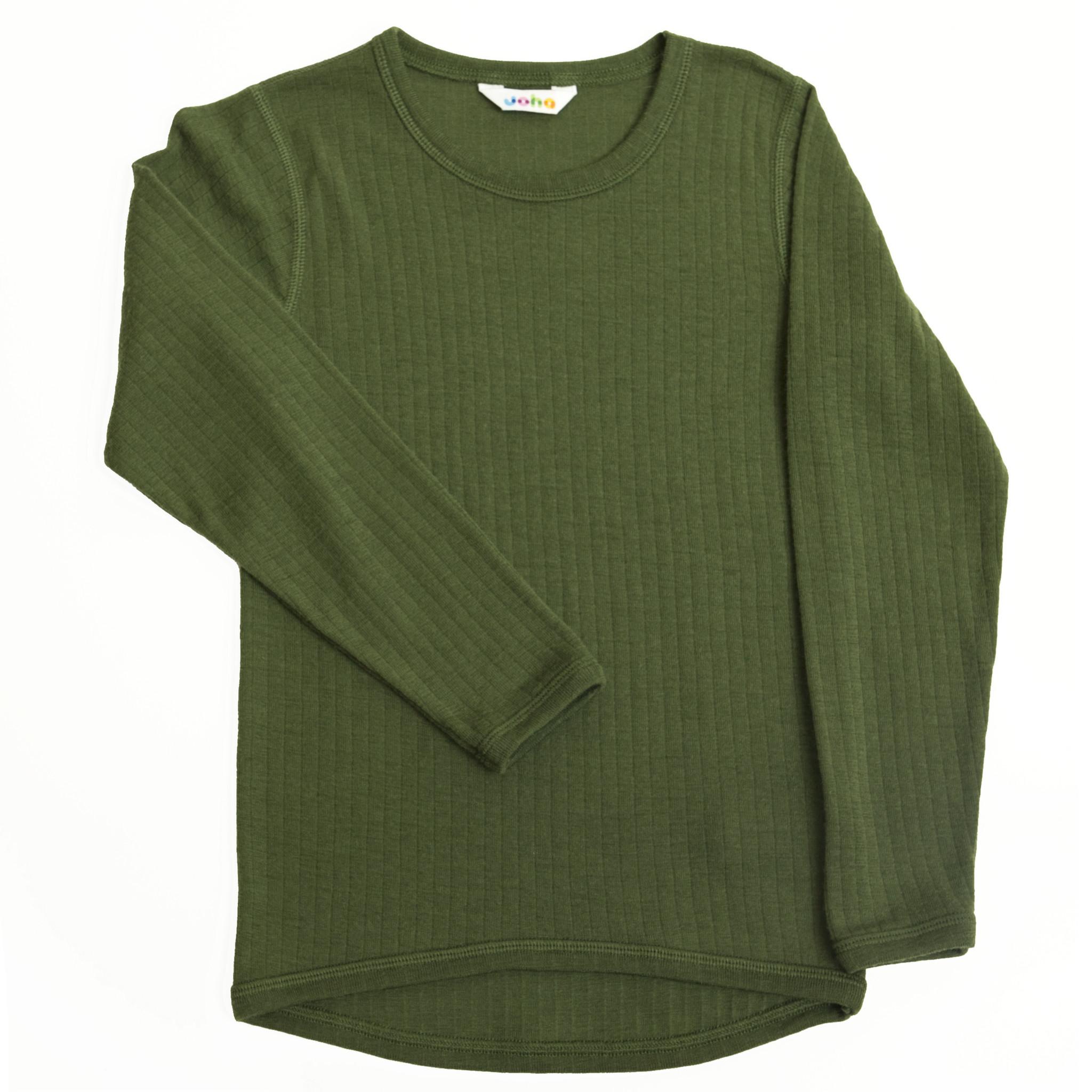 Longsleeve - merino wool-5