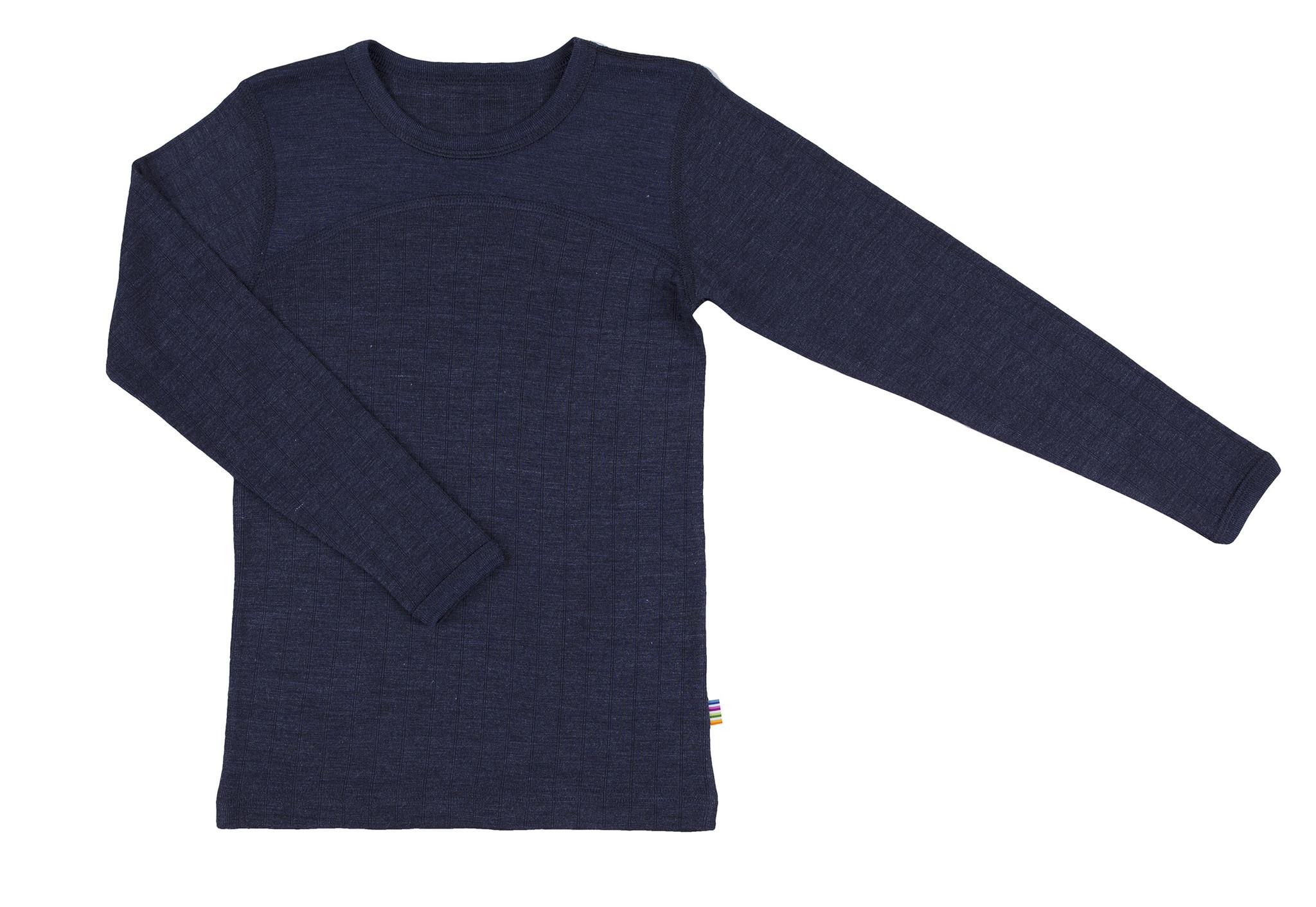 Longsleeve - merino wool-6
