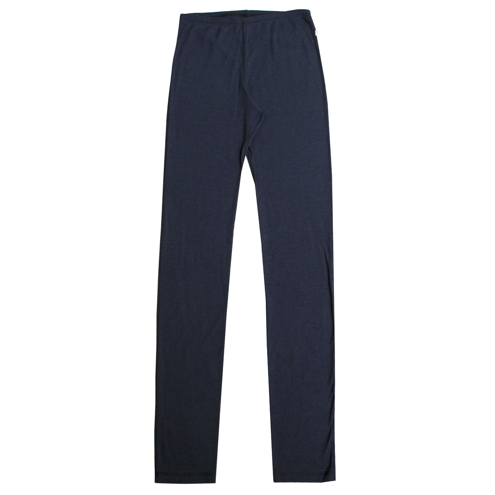 Legging - merino wool-1