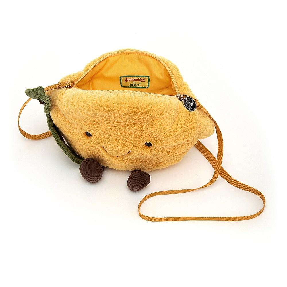Amuseable Lemon Bag-3