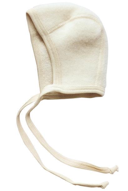 Baby Bonnet naturel - 62/68