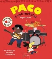 Paco is een rockster-1