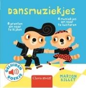 Geluidenboekje: Dansmuziekjes-1