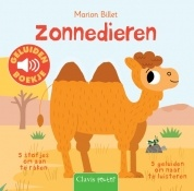 Geluidenboekje: Zonnedieren-1