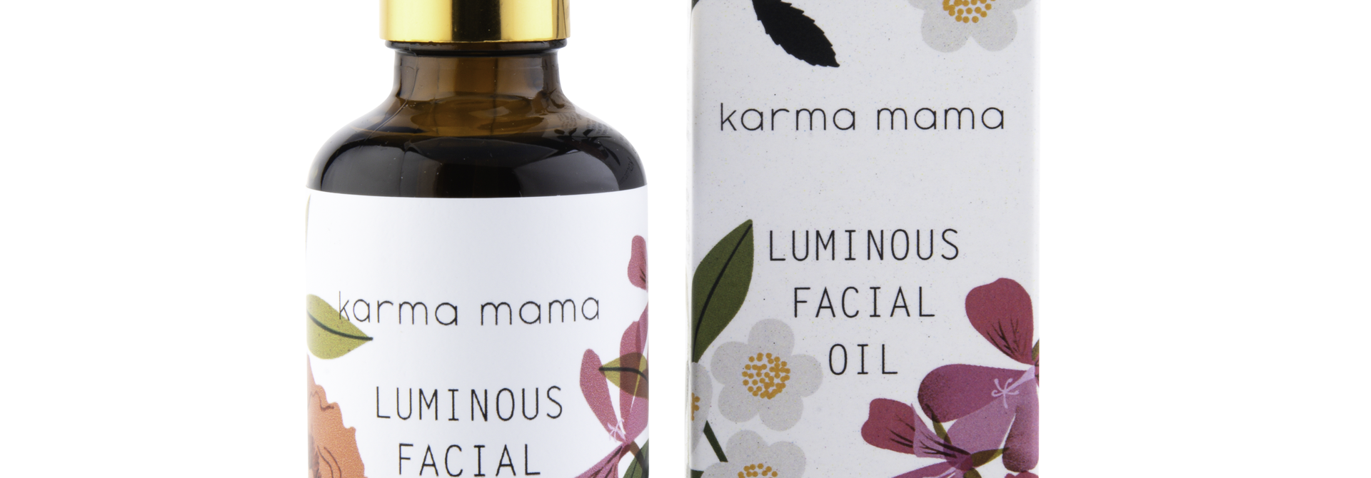 Luminous Facial Oil